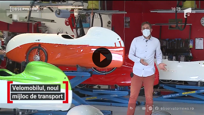 jan velomobile antena interview