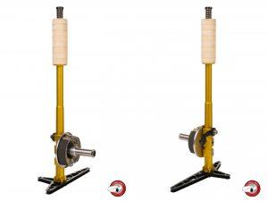 1 front suspension