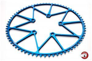 1 Chainwheel