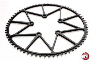 2 Chainwheel